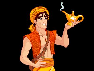 Aladdin's Loot Hero Image Inner 1