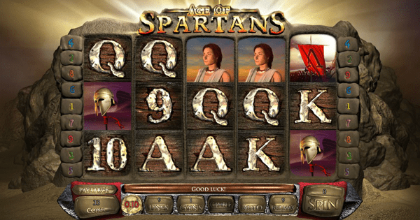 Age Of Spartans Hero Image Inner Center