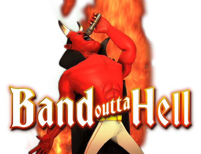 Band Outta Hell Hero Image Inner 1