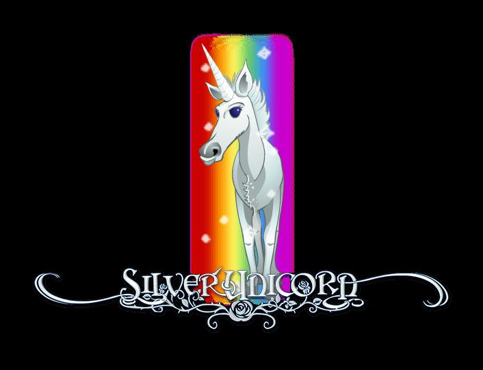Silver Unicorn Hero Image Inner 2