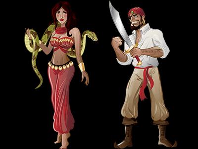 Arabian Tales Hero Image Inner 2