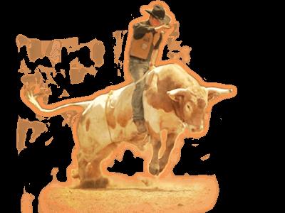 Buckin' Broncos Hero Image Inner 1