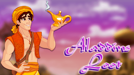 Aladdin's Loot