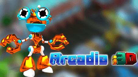 Arcadia i3D : Max Ways
