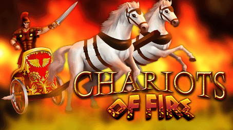 Chariots of Fire Sidebar Image