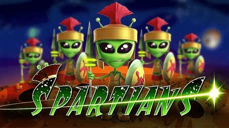 Spartians