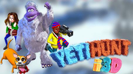 Yeti Hunt i3D