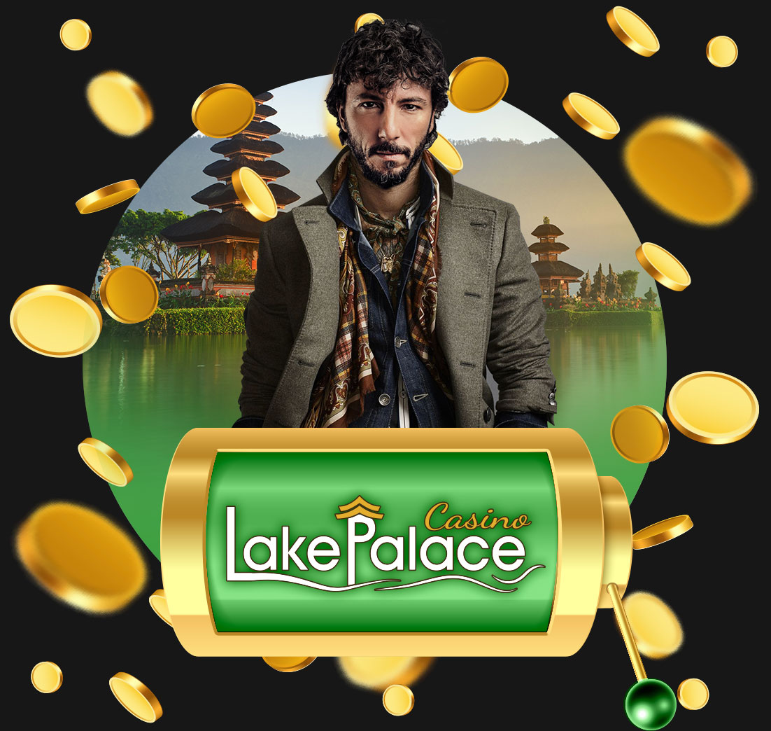 Lake Palace Online Casino - Luke