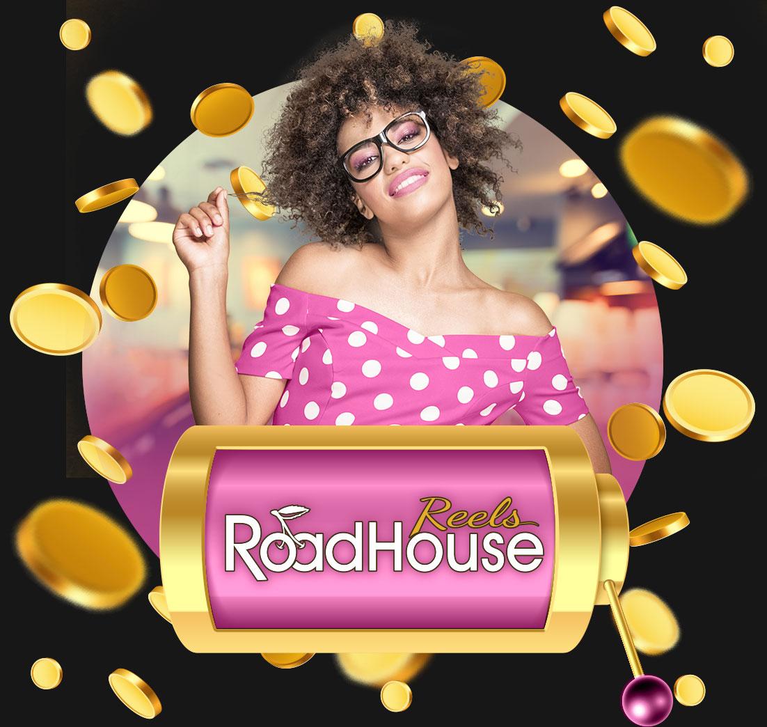 RoadHouse Reels - Roxy