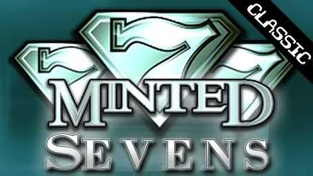 Minted Sevens