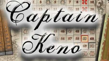 Captain Keno