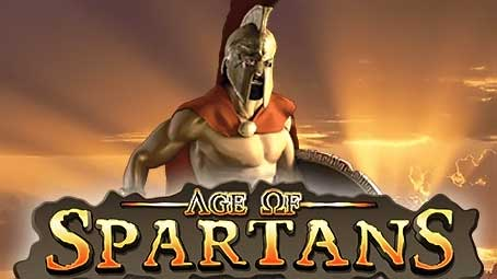 Age Of Spartans Sidebar Image