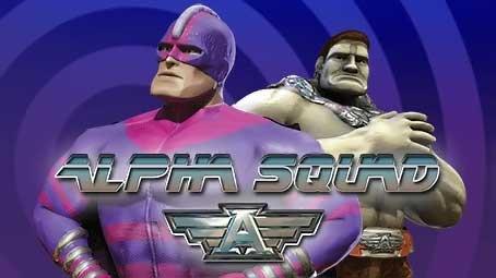 Alpha Squad Sidebar Image