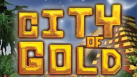 City Of Gold Sidebar Image