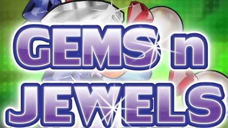 Gems n Jewels Sidebar Image
