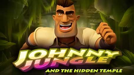 Johnny Jungle Sidebar Image