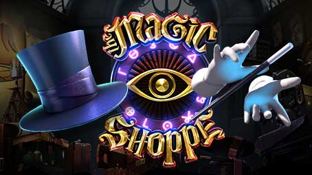Magic Shoppe Sidebar Image