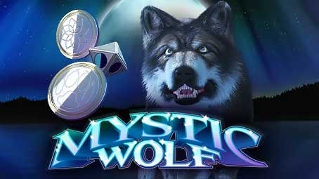 Mystic Wolf Sidebar Image