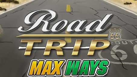 Road Trip: Max Ways