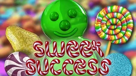 Sweet Success Sidebar Image