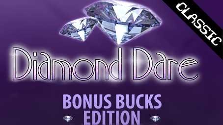Diamond Dare Bonus Bucks