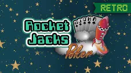 Rocket Jacks Poker