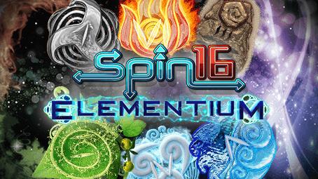 Elementium Spin16