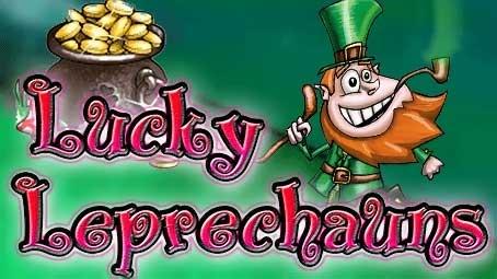 Lucky Leprechauns
