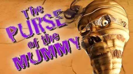 Purse Of The Mummy