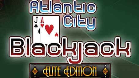 Atlantic City Blackjack: Elite Edition