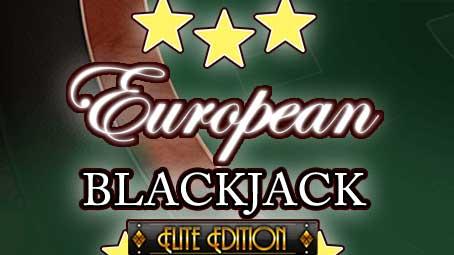 European Blackjack: Elite Edition