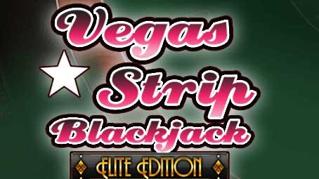 Vegas Strip Blackjack: Elite Edition