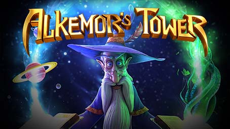 Alkemor's Tower Sidebar Image