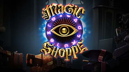 Magic Shoppe