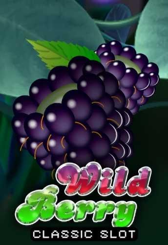 Wild Berry Info Image