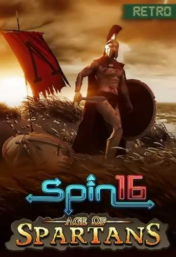 Age of Spartans Spin16 Info Image