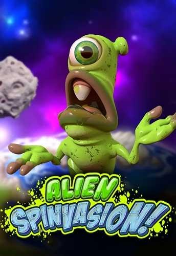 Alien Spinvasion Info Image