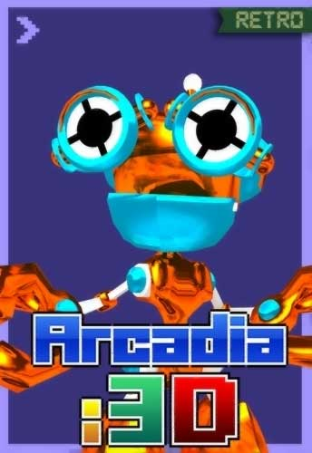 Arcadia i3D : Max Ways Info Image