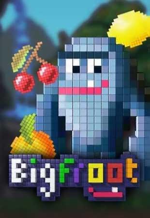 BigFroot Info Image
