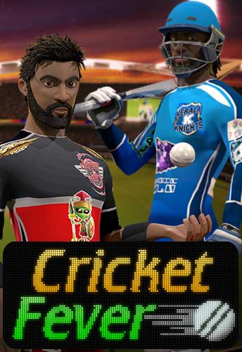 Cricket Fever Info Image