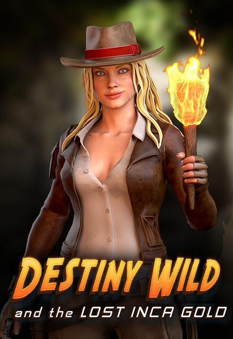 Destiny Wild