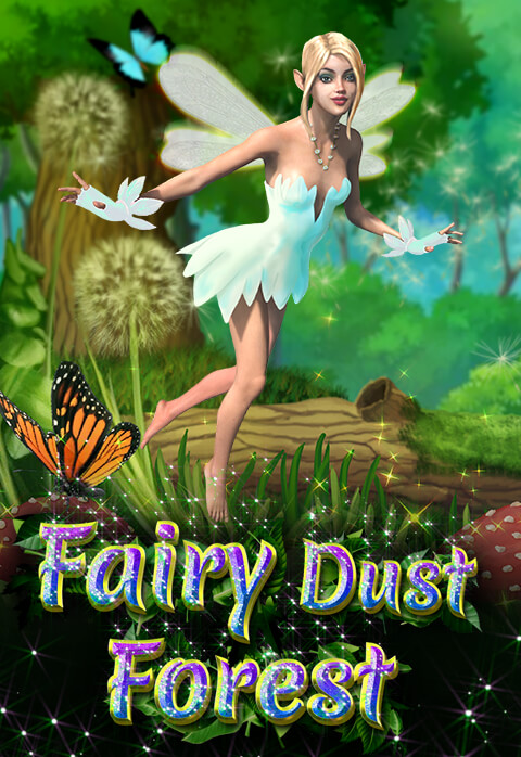 Fairy Dust Forest Info Image