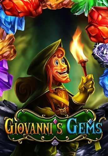 Giovanni's Gems Info Image
