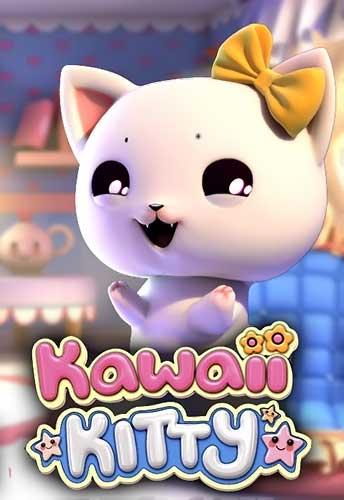 Kawaii Kitty Info Image