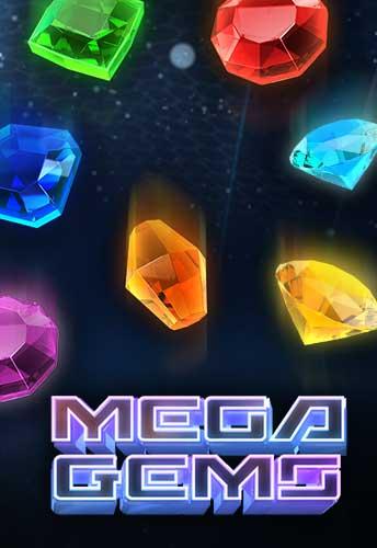 Mega Gems Info Image