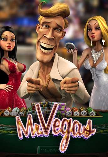 Mr. Vegas Info Image