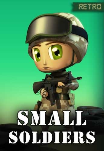 Small Soldiers Info Image