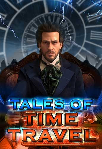 Tales Of Time Travel Info Image