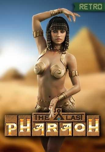 The Last Pharaoh Info Image