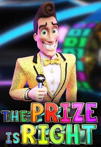 The Prize Is Right Info Image